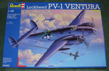 Revell Lockheed PV-1 Ventura Model Kit 1:48 New & Sealed