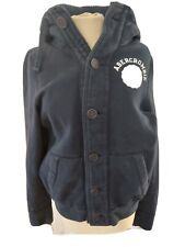 Abercrombie and fitch mens hoody Size M