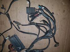 Ducati ST ST2 2002 Front Clock Headlight  Wiring Loom Harness