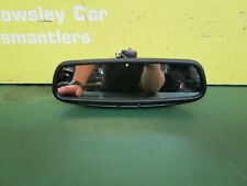FORD MONDEO MK4 (07-14) REAR VIEW MIRROR 3S7A 17E678 BA