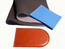 Pro Pad passenger motorcycle seat gel pad Installation Kit