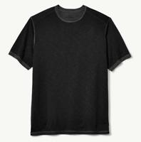 Tommy Bahama Flip Tide Reversible IslandZone® T-Shirt (T218029) $79.50 Black