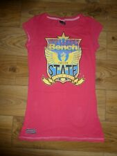 BENCH women's top size S