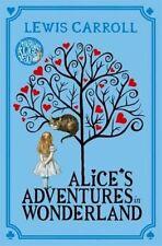 Alice's Adventures in Wonderland by Lewis Carroll (Paperback, 2015)