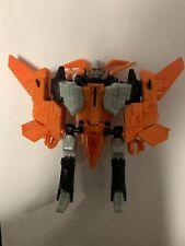 Transformers Prototype Beast Machines Jetstorm