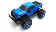 AMEWI 22287 Ford F150 1:8 blue RTR ferngesteuertes Auto