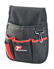 Technics Tool Pouch Pocket General Purpose With Clip - Heavy Duty High Quality