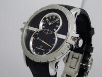 Jaquet Droz Grande Seconde SW J029030409 45mm $14,500 NIB