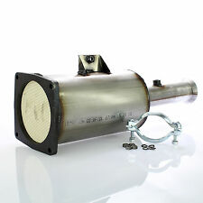 Dieselpartikelfilter für Peugeot 807 / Citroen C8 / Fiat Ulysse & Lancia