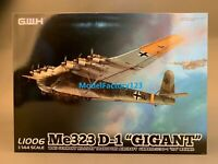 GreatWall 1/144 L1006 German Me323 D-1 Gigant Top quality