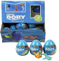 Disney Finding Dory Mystery Egg with figurines 6.5cm - Kids Surprise Gift