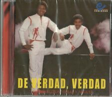 Los Diablitos  De Verdad Verdad Latin Music CD New
