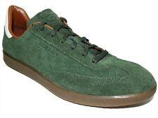 Cole Haan Men's GrandPro Turf Sneakers Dark Olive Green Suede Size 11 M