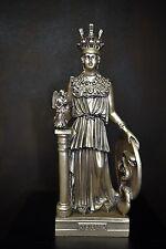 Athena Pallas Statue,Ancient Greek Goddess of Wisdom