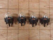 4X primer bulb Homelite chainsaw blower trimmer 188-512-1 US Seller