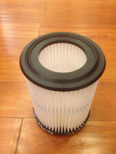 Craftsman 9-17812 High Performance Replacement Pleated Paper Vacuum Dirt Filter