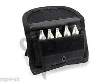 MOLLE Shotgun Shell / 12g CO2 Pouch (BLACK) [GC4]