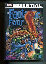 FANTASTIC FOUR ESSENTIAL VOL 5 NM 9.6 #84 - 110 GREAT BATTLE COVER