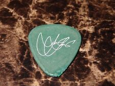 Jonny Lang Rare Stage Used Concert Gig Show Guitar Pick Fight For My Soul Jimi