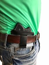 SIG SAUER P238 CONCEALED TUCKABLE IWB HOLSTER