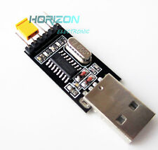 USB To RS232 TTL CH340G Converter Module Adapter STC replace Pl2303 CP2102 HOT