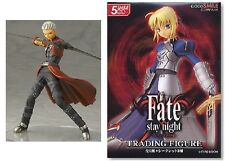 Good Smile Goodsmile GSC Fate Stay Night Archer Trading Figure Saber Rin