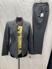 """KASPER PANT SUIT/SIZE 10/INSEAM32""""/NEW WITH TAG/RETAIL LINED"""
