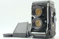 【Exc +5】 MAMIYA C330 Pro F TLR FILM CAMERA w Sekor DS 105mm F/3.5 Blue Dot Japan