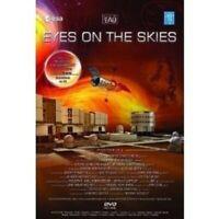 "EYES ON THE SKIES ""EYES ON THE SKIES (HYBRID-DVD)""  DVD + CD NEU"