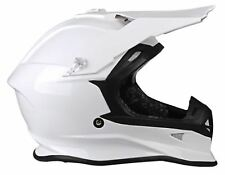 Lazer X8X-Line MX Helmet White MX Motocross Off-Road Enduro Quad ATV