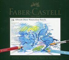 Faber-castell - Crayons aquarellables Albrecht Dürer É