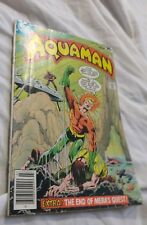 Aquaman #60 (Mar 1978 Dc)