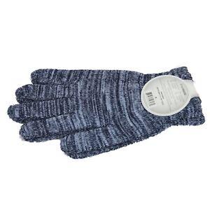 Men Magic Glove Winter Soft Knit One Size Warm Ski Hiking Casual Stretch Workout