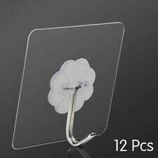 Adhesive Wall Hooks & Door Hangers for sale   eBay