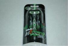 Gillette M3 Power Rasierer mit Klinge Patrone Rasierer funktioniert mit Mach 3 + AAA NEU