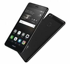 Huawei P9 Lite Black Unlocked Android Smartphone 16gb