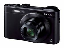 F/S JAPAN Panasonic LUMIX DMC-LF1-K Optical 7.1 times Digital camera Ship EMS