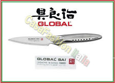 GLOBAL SAI COLTELLO SPELUCCHINO CM 9,5 /20,5 F01 PROFESSIONALE 152122 JAPAN