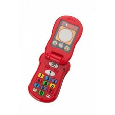 New Original The Wiggles Flip and Learn Educational Toy Phone -  Free Shipping!