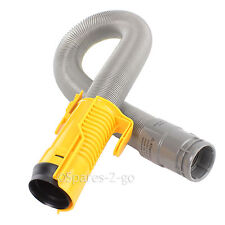YELLOW HOSE Fits ALL DYSON DC07 Vacuum Cleaner DC 07 Hoover Models 4m Pipe Tube