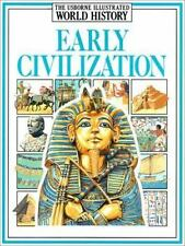 Early Civilizations (Usborne Illustrated World History)