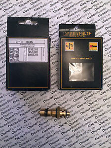 Interpump KIT 305 TSX Pressure Switch Repair Kit (TSX TX300 TX500 etc KIT305)