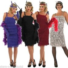 Unbranded 1920s & 1930s Complete Outfit Fancy Dresses