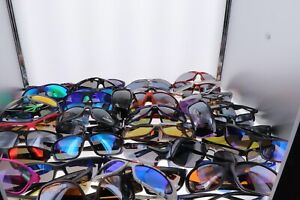 Wholesale Sunglasses Bulk Lot of 50. All Happy Customers&Free Same Day Shipping!