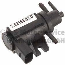 PIERBURG Pressure transducer,Exhaust control 7.02183.01.0 For AUDI SEAT SKODA VW