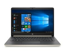 """HP 14"""" HD Laptop Ryzen 3 3200U/4GB/128GB New!!!"""