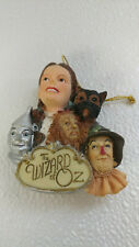 The Wizard Of Oz San Francisco Music Box Somewhere Over The Rainbow Ornament