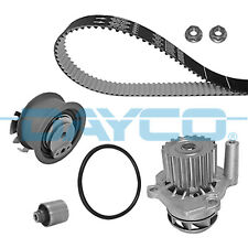 Skoda Octavia 1.9 TDI Full Dayco Timing Cam/belt Waterpump Kit NEW OE SPEC