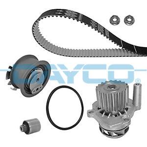 For Volkswagen VW Touran 1.9 TDI Full Dayco Timing Cam/belt Waterpump Kit - NEW!