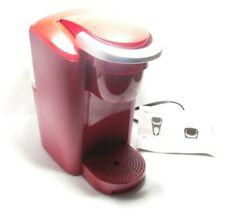 Keurig 5000196743 K-Compact Single Serve Coffee Maker - Red